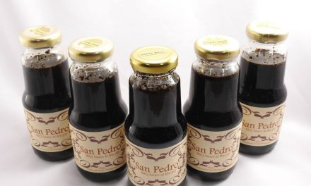 San Pedro BBQ Sauce Atbp: Your Perfect Marinade Partner