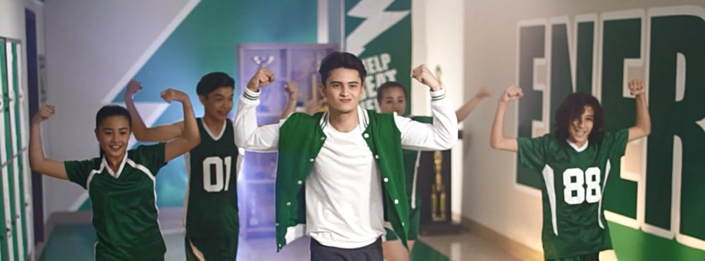 5 Champion Facts You Might Not Know About James Reid