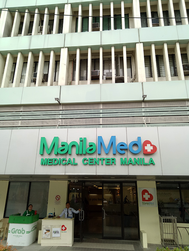 Manila Med Center for Womens Health lifestyle mommy blogger philippines www.artofbeingamom.com 08