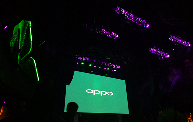 OPPO Philippines Next Top Model TV5 City of Dreams lifestyle mommy blogger philippines www.artofbeingamom.com 01