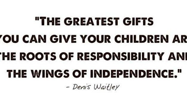 Love Your Children as They Are: Accepting and Supporting Who They Want to Be
