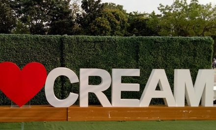 Cream-O Flix Fest: A Day of Movies in the Park