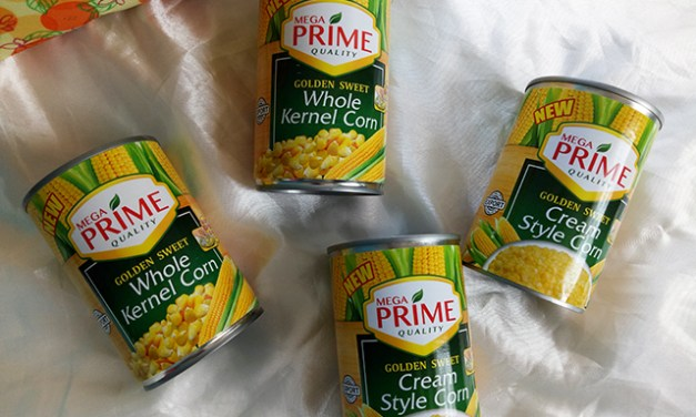 Have a #PrimeSummer with #MegaPrime Corn Recipes