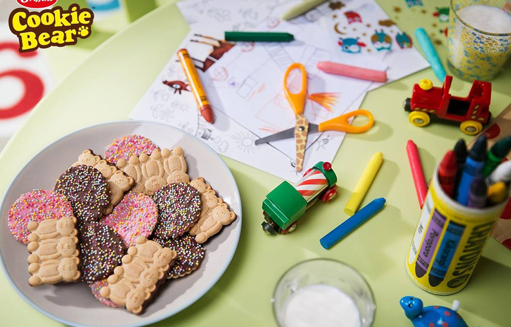 Score Back to School Offers from Griffin's Cookie Bear and Res|Toe|Run