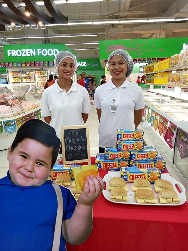 robinsons supermarket freshtival 2017 organic fresh produce lifestyle mommy blogger philippines www.artofbeingamom.com 26