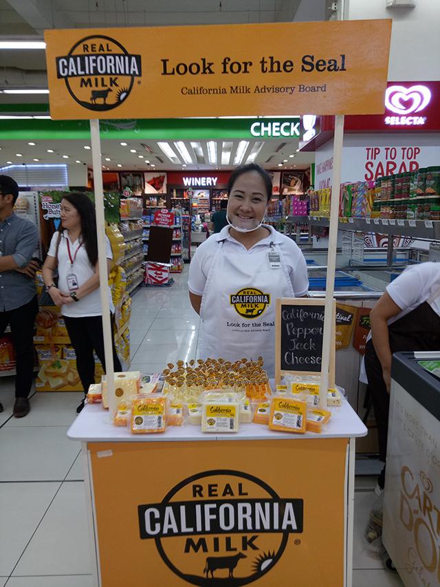 robinsons supermarket freshtival 2017 organic fresh produce lifestyle mommy blogger philippines www.artofbeingamom.com 28