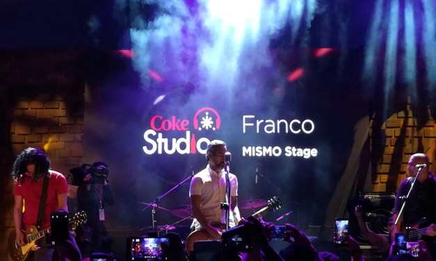 Catch Coke Studio Philippines featuring Pinoy Music on TV5