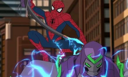 Marvel Spider-Man Premieres 14 October, 10AM on Disney Channel (Cignal Ch 32)