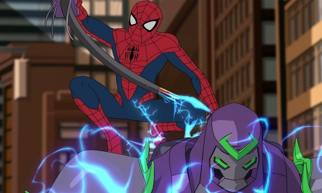 Marvel Spider-Man Premieres 14 October, 10AM on Disney Channel (Cignal Ch 32)