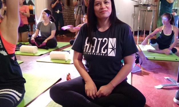 Assemble Your Armour Fitness Retreat: Under Armour Women Empowerment