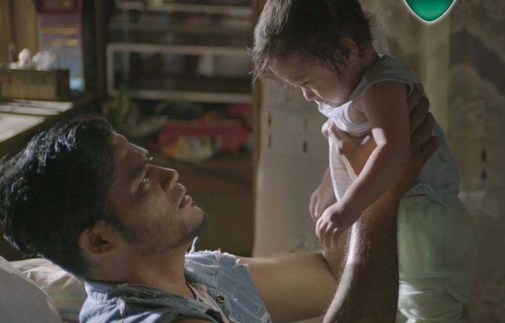 Heartwarming Stories of Tough Men and Soft Hearts: Vicks® Learning to Love #TouchOfCare