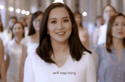 Kris Aquino: Rising Above Negative Stains