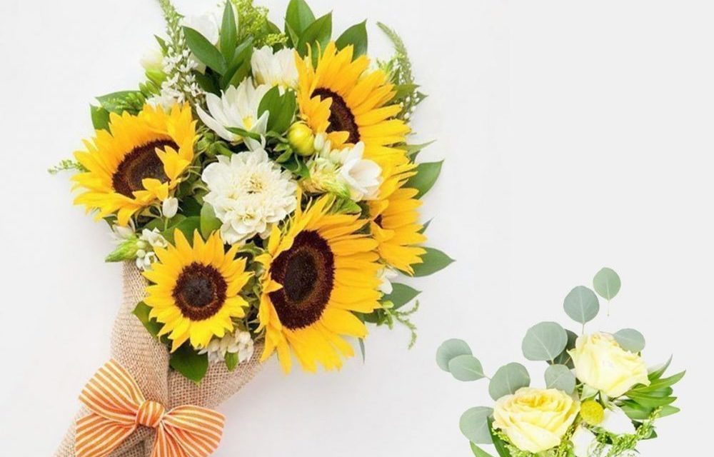 The Florist in Singapore Every Mom Loves