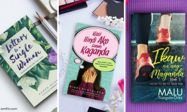 OMF Literature: Celebrating Womanhood, Singlehood and Beauty