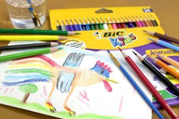 PRPhoto BIC Kids Aquacouleur