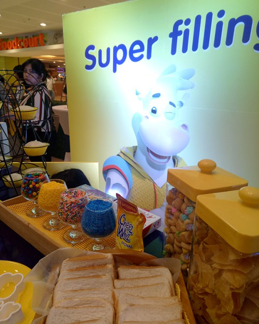 cheez whiz cheeseventions certified cheeseventor lifestyle mommy fitness blogger philippines www.artofbeingamom.com 07