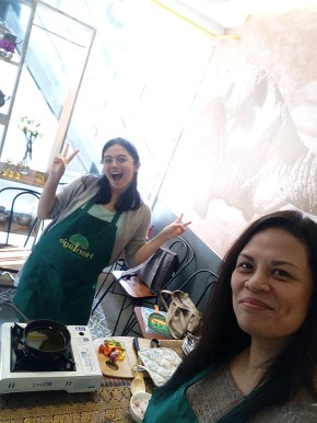 thai queen arkipelago makati thai cooking class heritage nuts lifestyle mommy fitness blogger www.artofbeingamom.com 18
