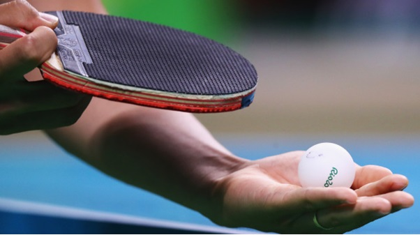 Top 7 Reasons to Play Table Tennis