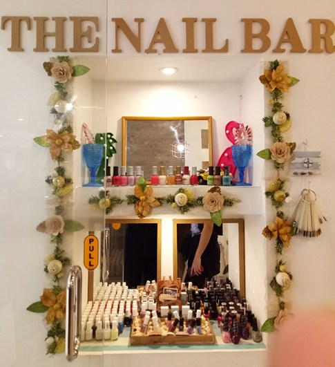 the nail bar sm fairview gel polish lifestyle fitness mommy blogger philippines www.artofbeingamom.com 02