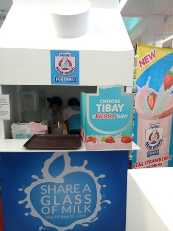 world milk day 2018 robinsons supermarket right start foundation lifestyle fitness mommy blogger philippines www.artofbeingamom.com 04