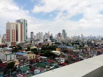 Hotel Benilde Maison De La Salle Malate Manila Hotel lifestyle fitness mommy blogger philippines www.artofbeingamom.com 11