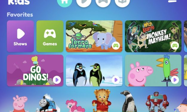 Discovery Kids Launches Officially in the Philippines