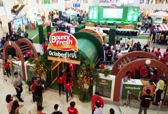 bounty fresh world egg day 2018 trinoma mall lifestyle fitness mommy blogger philippines www.artofbeingamom.com 01
