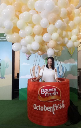 bounty fresh world egg day 2018 trinoma mall lifestyle fitness mommy blogger philippines www.artofbeingamom.com 05