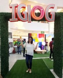 bounty fresh world egg day 2018 trinoma mall lifestyle fitness mommy blogger philippines www.artofbeingamom.com 07