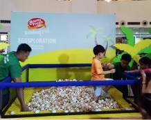 bounty fresh world egg day 2018 trinoma mall lifestyle fitness mommy blogger philippines www.artofbeingamom.com 10