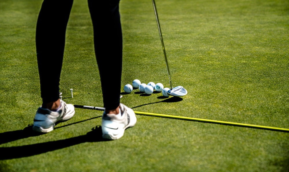 5 Tips to Buying a New Golf Putter