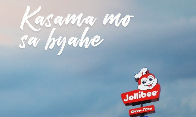 Jollibee Brings Everyone's Favorites Closer to all During All Saints and All Souls Day