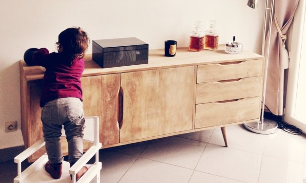 They Grow up so Fast: 8 Most Important Things You Must Teach Your Kid in the Early Years