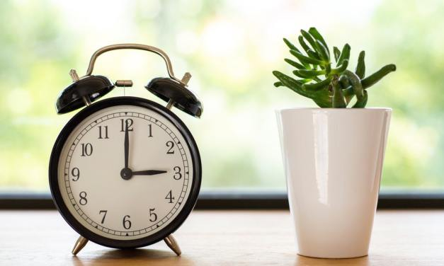 Cherishing One of Our Most Valuable Assets: Do You Know How to Teach Your Kids the Value of Time?