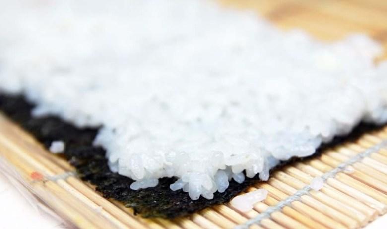 sushi-rice