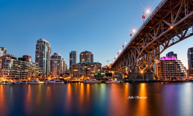 Vancouver, British Columbia. Canada