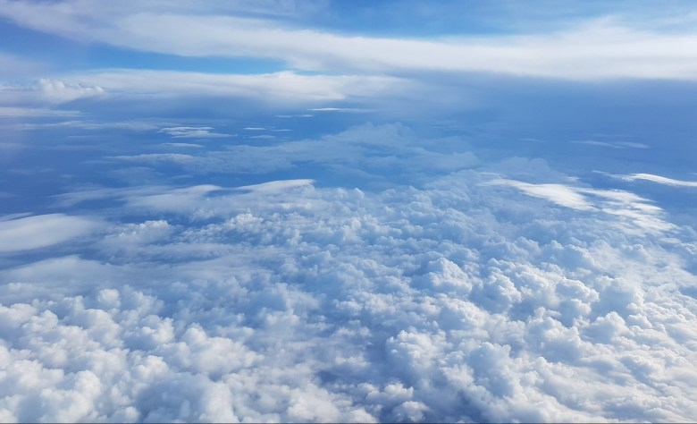 Flight from La Gaurdia airport