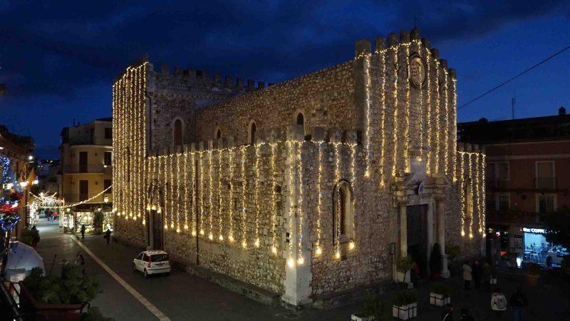 Taormina, Sicily Travel Photo