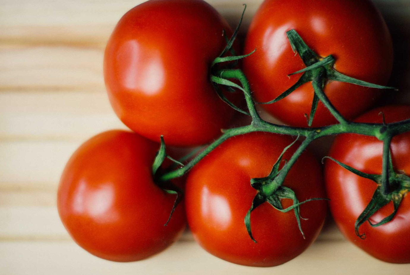 tomatoes as a natural way to look and feel your best
