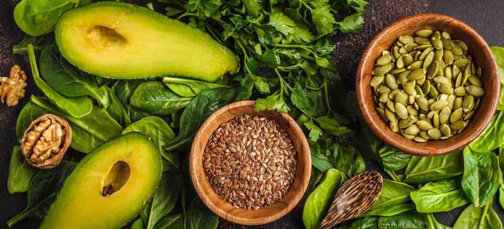 avocado seeds nuts staycation tips