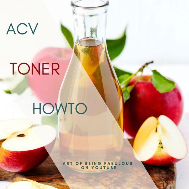 Apple Cider Vinegar How To