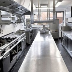 Commercial Kitchens Kitchen Hutch Buffet 5 Characteristics Of A Good Design Art Catering