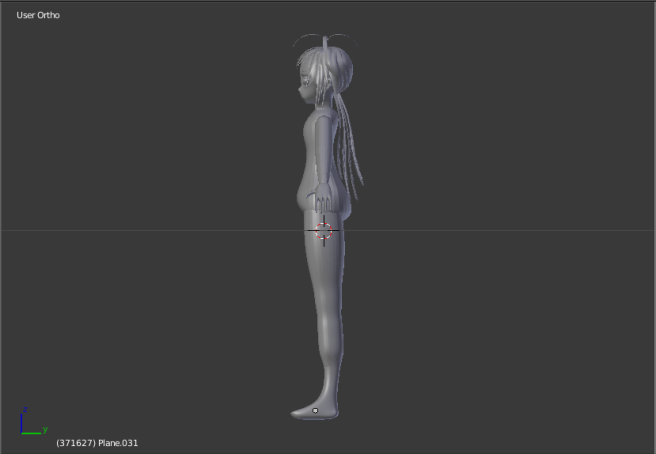 BaseModelProgress-10-28-17-side