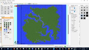 MapProgress