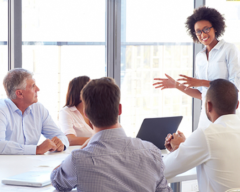 Learn public speaking skills in Canberra to improve your career and business success