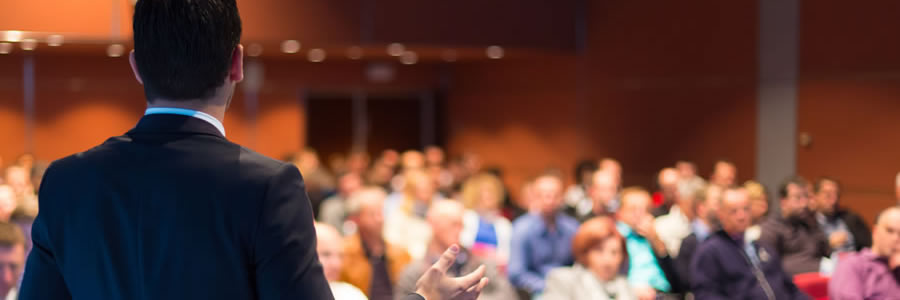 Public Speaking Course - In-house business training Sydney, Canberra, Hobart