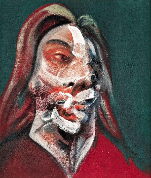 In Defense Of Artist Francis Bacon Art & Criticism