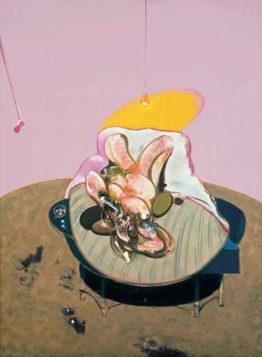 Lying Figure (1969)