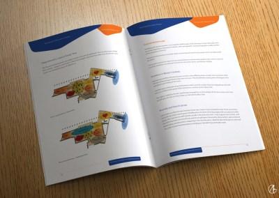 Master Plan document, Parramatta City Council