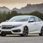 2016 Honda Civic Touring Manual Buy It